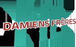Logo HOBBY BAT - DAMIENS FRÈRES